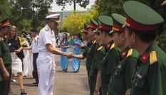 Tư lệnh Ấn Độ - Thái Bình Dương của Mỹ kết thúc chuyến thăm Việt Nam