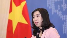 Việt Nam phản ứng trước phát biểu của Thủ tướng Singapore về vấn đề Campuchia
