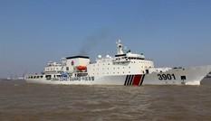 Biển Đông 'dậy sóng' vì Trung Quốc không tuân thủ luật quốc tế