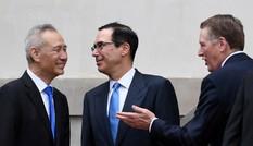 Mỹ - Trung nối lại đàm phán, lặng lẽ bất ngờ