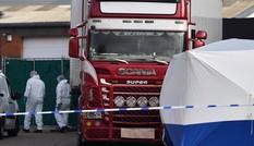 Đại sứ Anh gửi lời chia buồn đến gia đình 39 người chết trên xe tải