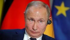 Ông Putin nói về vụ ám sát người đàn ông Georgia ở Berlin