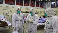 Ít nhất 500 y bác sĩ ở Vũ Hán nhiễm Covid-19