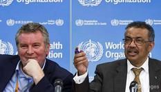 Chuyên gia WHO giải thích chuyện số người nhiễm Covid-19 tăng vọt