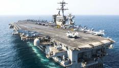 Hai tàu sân bay Mỹ ở châu Á bị COVID-19 tấn công, Trung Quốc chắc chắn để ý