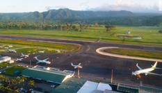 Đến Vanuatu 'đụng' máy bay Trung Quốc, máy bay Úc quay đầu về nước