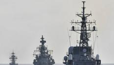 Nhật Bản - Ấn Độ tập trận chung trên biển: Thông điệp cho Trung Quốc