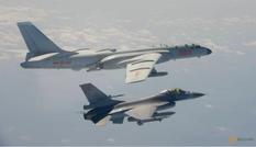 Đài Loan tố nhiều chiến đấu cơ Trung Quốc xâm phạm không phận