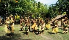 Dân đảo nhỏ ở Thái Bình Dương phẫn nộ với sự hiện diện của người Trung Quốc