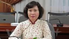 Bộ Ngoại giao chưa có thông tin về việc bắt bà Hồ Thị Kim Thoa
