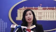 Việt Nam nói về việc chưa chúc mừng ông Joe Biden