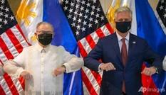 Mỹ cung cấp tên lửa cho Philippines, tái cam kết bảo vệ đồng minh