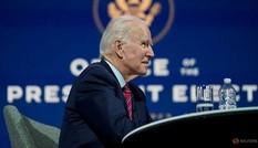 Khép lại giai đoạn 'Mỹ là trên hết', ông Biden tuyên bố Mỹ sẽ trở lại vai trò dẫn dắt