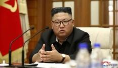 Ông Kim Jong Un chủ trì họp Bộ Chính trị, nhấn mạnh chính sách kinh tế