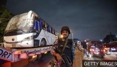 Tin mới nhất về sức khoẻ du khách Việt bị đánh bom ở Ai Cập