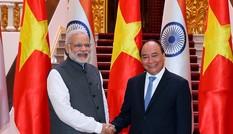 Gắn Tầm nhìn ASEAN với chính sách hướng Đông của Ấn Độ