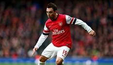 Lấy lòng 'công thần', Arsenal trọng thưởng Cazorla