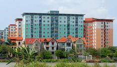 'Xu hướng giảm giá bất động sản đã dừng'