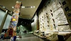 """Xuống lòng đất thăm bảo tàng """"đau thương"""" 11/9"""