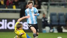 Đội tuyển Argentina: Ngọn nến cho Messi