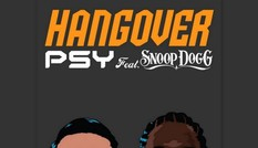 PSY bắt tay Snoop Dogg thực hiện siêu phẩm âm nhạc