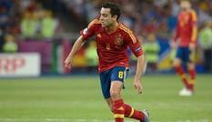 Tây Ban Nha đã sẵn sàng 'trảm' Xavi