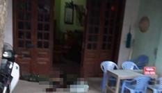 Nghi phạm sát hại hai vợ chồng ở Điện Biên nghiện ma túy