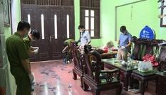 Bắt nghi phạm sát hại hai vợ chồng ở Hưng Yên