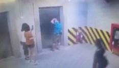 Xác minh thông tin người phụ nữ tố bị sàm sỡ trong hầm chung cư tại Hà Nội