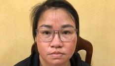 Bắt người phụ nữ chụp trộm bệnh án lừa 100 triệu đồng của người nhà bệnh nhân