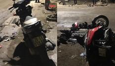 Truy tìm nam thanh niên bỏ trốn trong vụ tai nạn khiến 3 người trọng thương