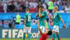 Trắc nghiệm: Có bao nhiêu nhà ĐKVĐ bị loại sau vòng bảng World Cup?