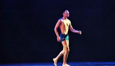 Những hình ảnh độc lạ trong Cuộc thi Tài năng biểu diễn Múa 2020