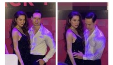 """Showbiz 20/7: Kim Lý xoa bụng bầu bạn gái, lần đầu xác nhận Hồ Ngọc Hà """"có tin vui"""""""