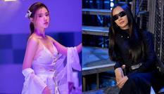 """Showbiz 31/7: Midu hoãn """"kiếm"""" chồng vì COVID-19, Jun Phạm chia sẻ đêm """"chill"""" an toàn"""