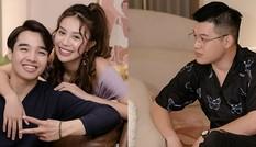 Hồng Anh Kichii bỏ nửa tỷ làm phim ngôn tình, Long Chun và Tun Phạm đóng nam chính