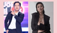 Trường Giang phủ sóng nhiều gameshow; Thanh Hằng diện vét không nội y