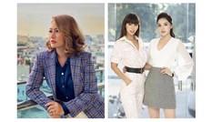 Ngọc Lan xin ứng tuyển làm vợ hoàng tử Brunei; Hoa hậu Kỳ Duyên đọ sắc bên siêu mẫu Hà Anh