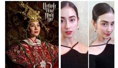 Thanh Hằng ngời ngời khí chất trong vai Dương Vân Nga; Mai Hồ gầy gò khiến fan lo lắng