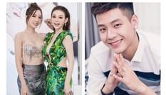 """Emily diện váy hở bạo; MV của Quân A.P lọt Top 36 MV """"hot"""" trên thế giới"""