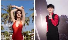 Hoa hậu Việt Nam 2006 nóng bỏng từng centimet