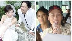 Sao Việt thi nhau đăng ảnh theo trào lưu cũ - mới; Bảo Anh bất ngờ hôn má Dương Triệu Vũ