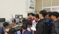 Ra mắt sân chơi cho sinh viên yêu thích ROV
