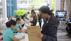 Trường ĐH Quốc tế Sài Gòn: Điểm sàn từ 17 - 18