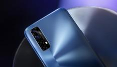 Bộ đôi Realme 7 và 7 Pro ra mắt tại Việt Nam