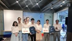 Trường ĐH Bách khoa TP. HCM thắng lớn tại Liên hoan Tuổi trẻ sáng tạo TP. HCM lần thứ 11