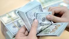 Ngân hàng Nhà nước bắt đầu bán USD giá thấp can thiệp thị trường