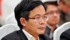 Nhà báo Trần Đăng Tuấn ứng cử Đại biểu Quốc hội