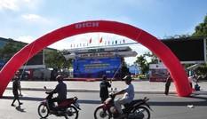 Cần Thơ nhộn nhịp đón Việt dã toàn quốc