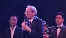 Hình ảnh cuối cùng trên sân khấu của nhạc sĩ Nguyễn Ánh 9